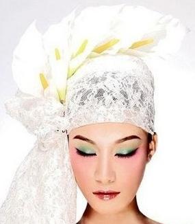 结婚化妆技巧 新娘婚礼中的补妆攻略