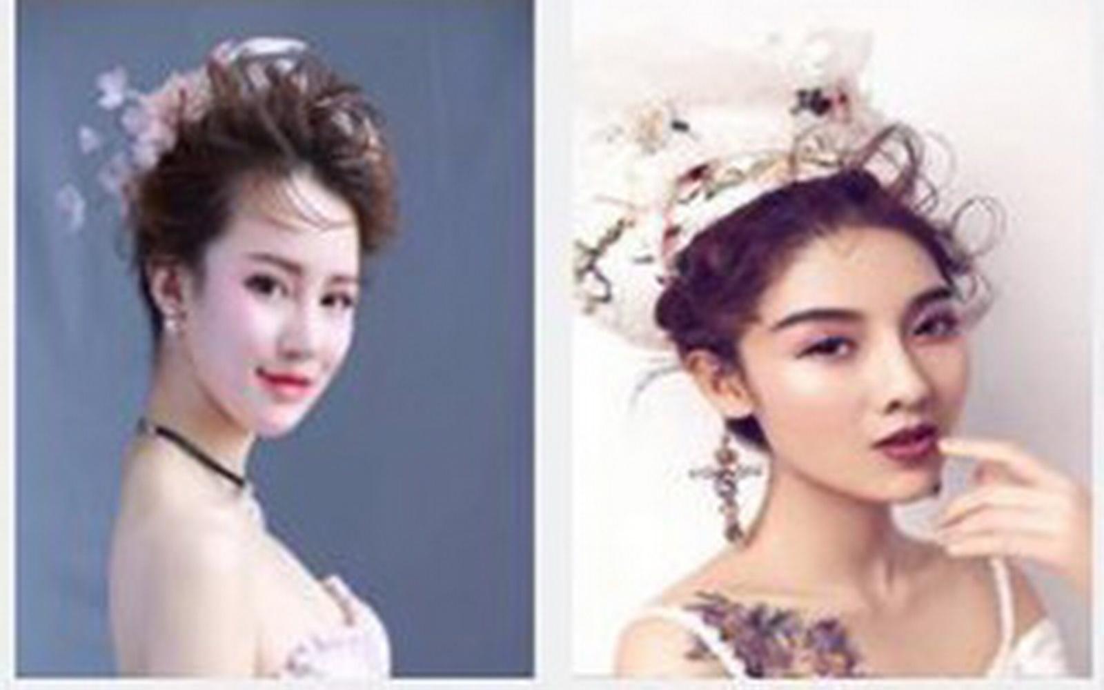 上海学化妆学校哪个比较好,哪家比较靠谱